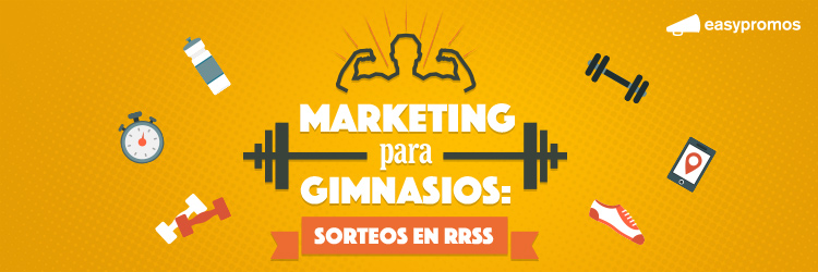 marketing para gimnasios