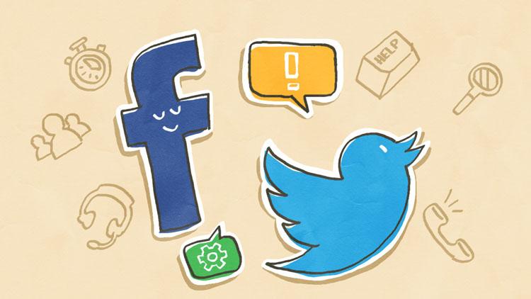 Ideas para ofrecer promociones en redes sociales