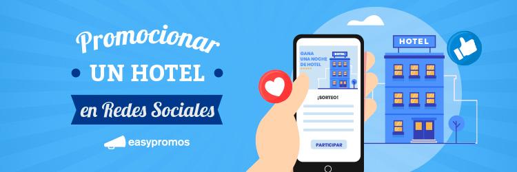 promocionar hotel online