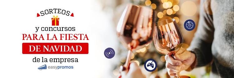 sorteos_concursos_fiesta_navidad_empresa