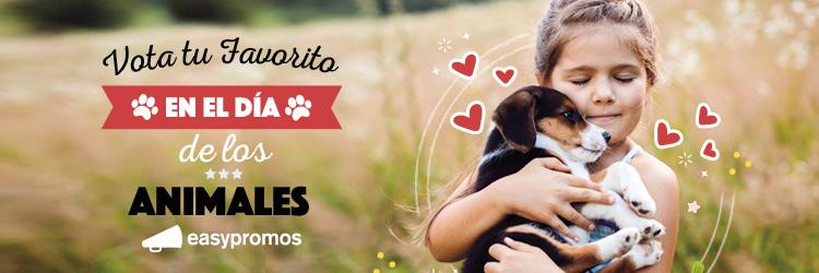 Vota tu Favorito Dia Mundial de los Animales