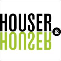 houser&houser logo