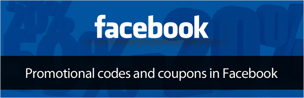Offer Promotional Codes to Fans of a Facebook Page