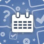 crea un trivia en fechas señaladas