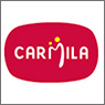 logotipo Carmila España