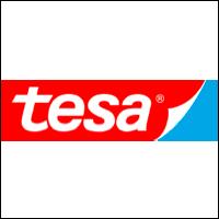 tesa auto-adhesivos logo