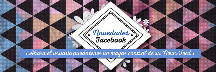 preferencias newsfeed Facebook H