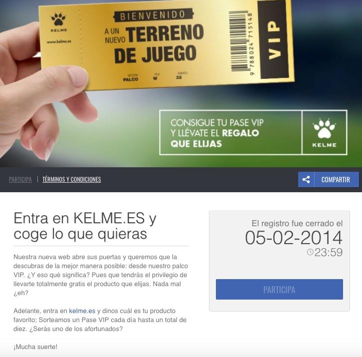 promocion_kelme_visitas_web