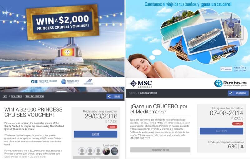 promociones_cruceros