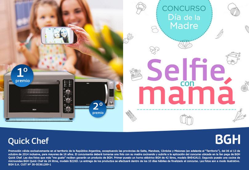Ideas De Promociones Y Concursos Para El Dia De La Madre