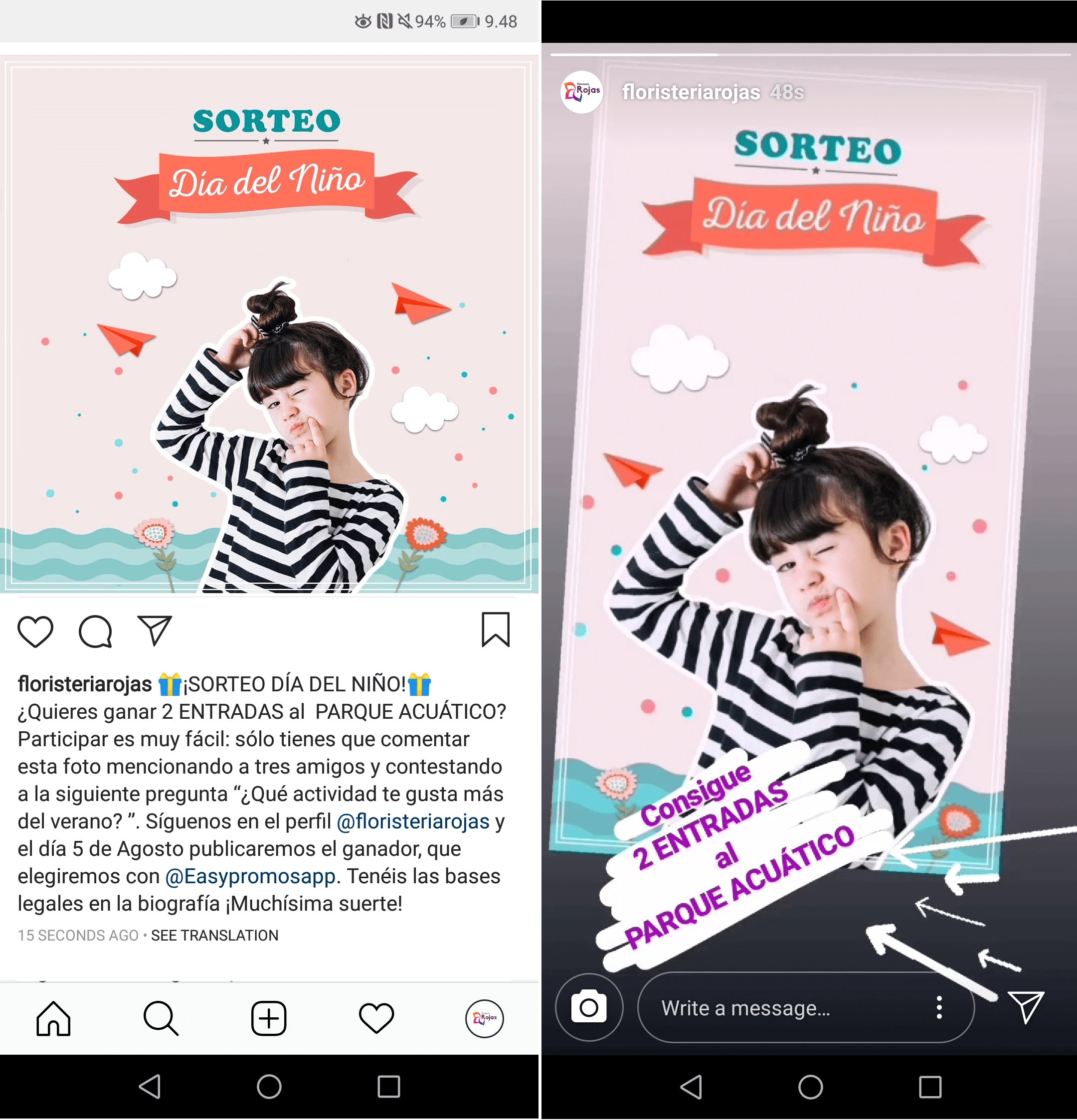 sorteo_dia_nino_instagram