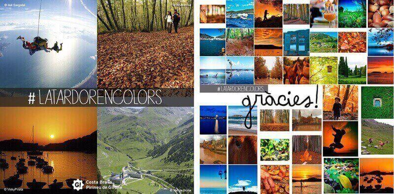 concurso fotos instagram destino turistico
