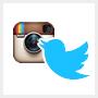 concursos de fotos con Twitter Instagram