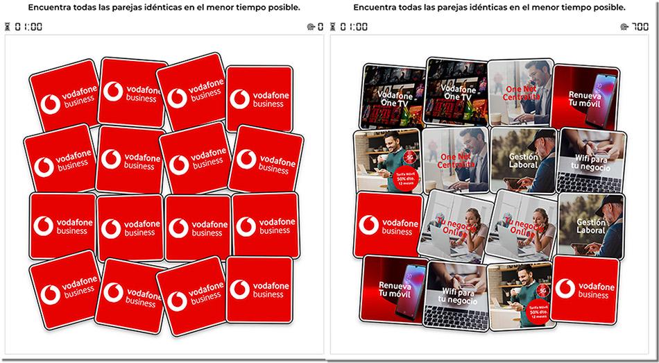 ejemplo de juego interactivo para empresas