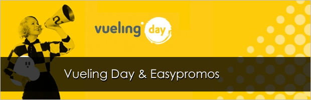 Vueling Day & Easypromos