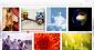 Concursos de textos, fotos y vídeos integrados con Twitter e Instagram
