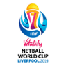 logo Netball World Cup