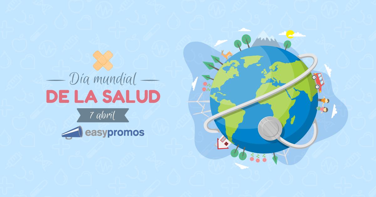 Promociona El D U00eda Mundial De La Salud Con Un Sorteo O Concurso